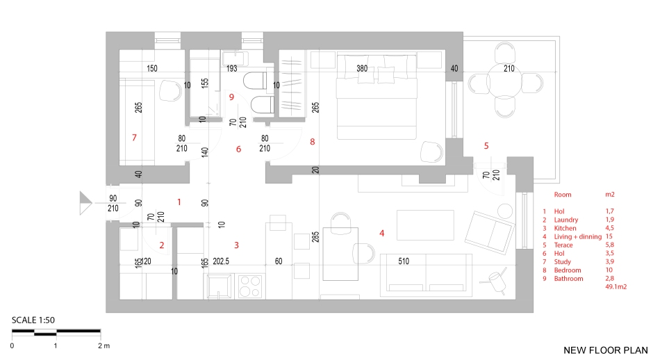11 NEW FLOOR PLAN