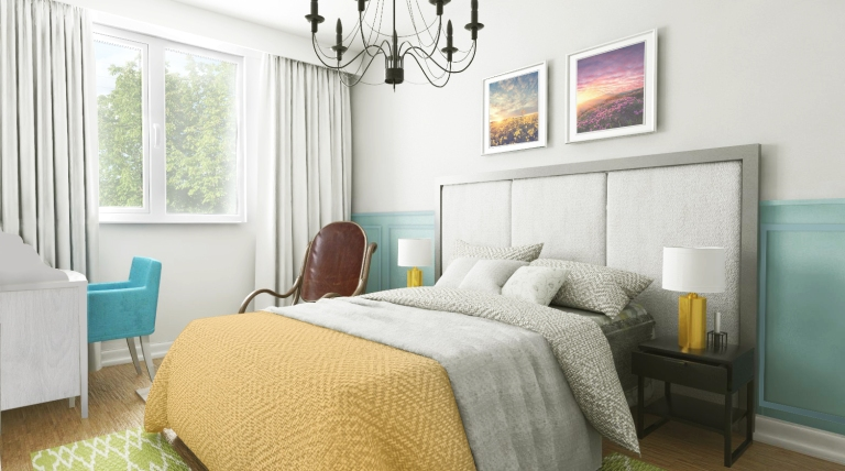 10 BELGRADE bedroom