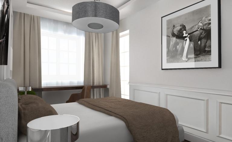 10 spavaca soba